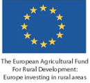 The European Agricultural Fund for Rural Development: Europe investing in rural areas.