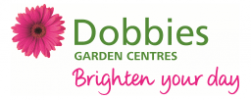 Dobbies Garden Centres Logo
