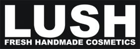 Lush Cosmetics Logo