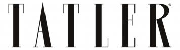 Tatler Magazine Logo