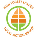New Forest Leader Local Action Group Logo