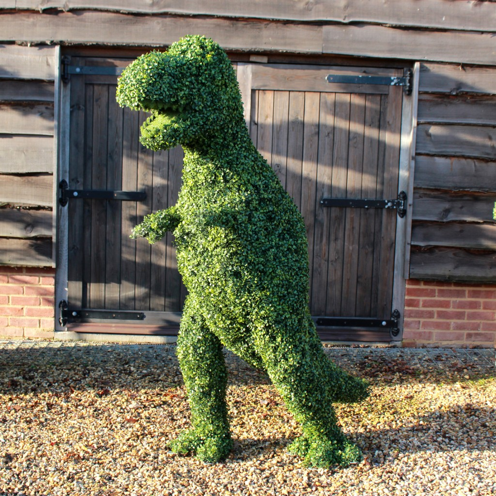 Artificial Boxwood T-Rex