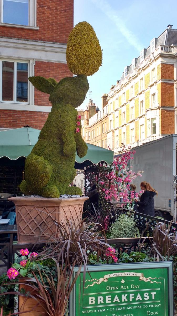 Artificial Topiary - Agrumi Bespoke Topiary